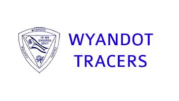 Wyandot Tracers